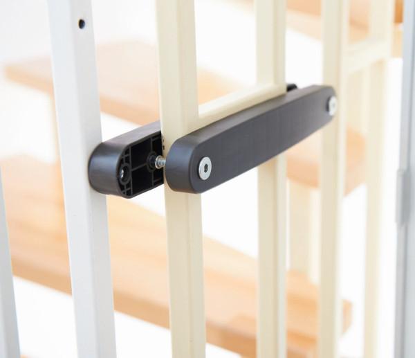 Zusatzklemme für Treppenschutzgitter Easylock Plus von Geuther