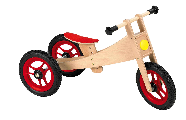 Ersatzrad für Geuther 2in1 Bike   NEU