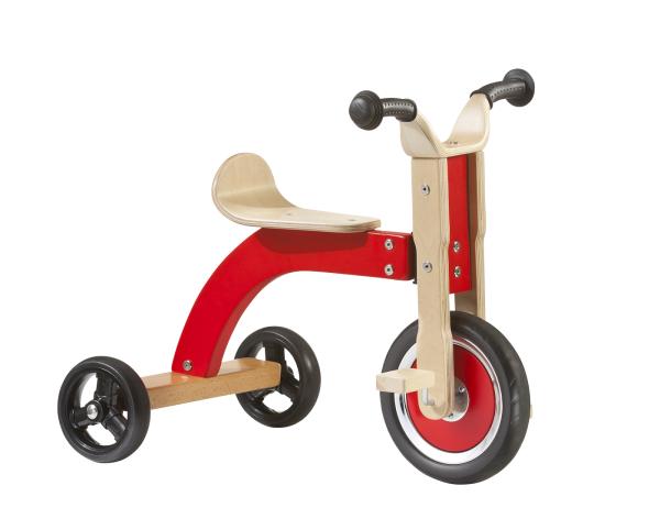 Auslaufartikel - Dreirad