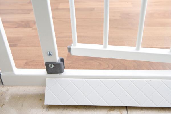 Bodenplatte für Türschutzgitter Easylock Plus von Geuther