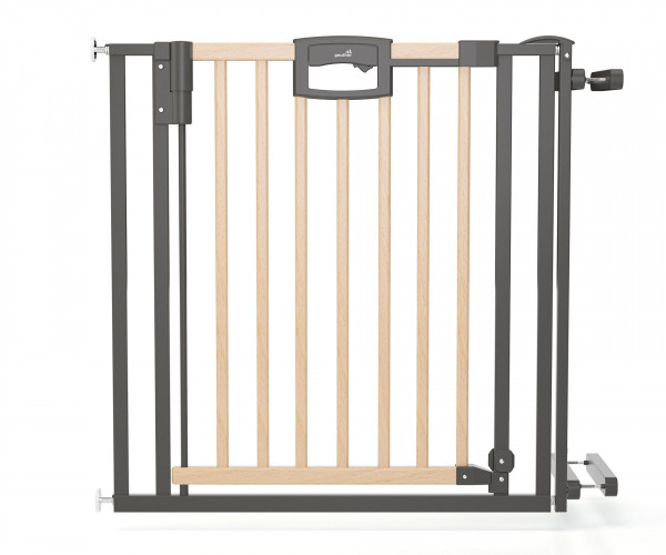 Tür- und Treppenschutzgitter Easylock Plus zum Einklemmen von Geuther