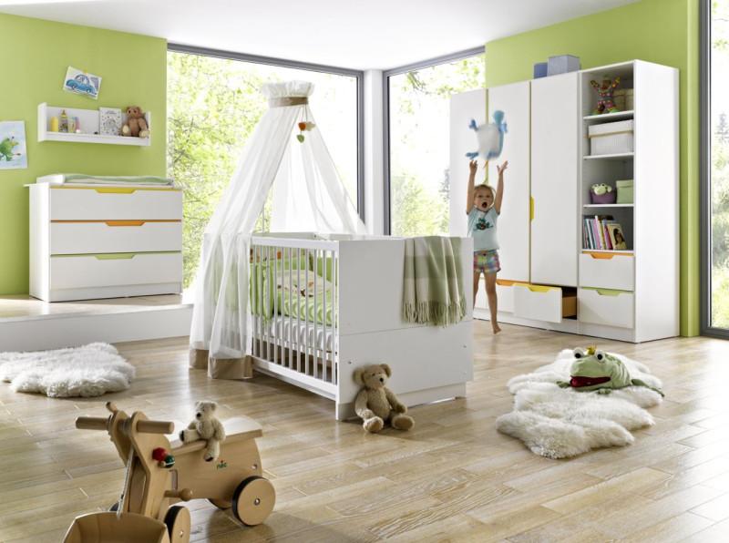 Kinderzimmer Fresh