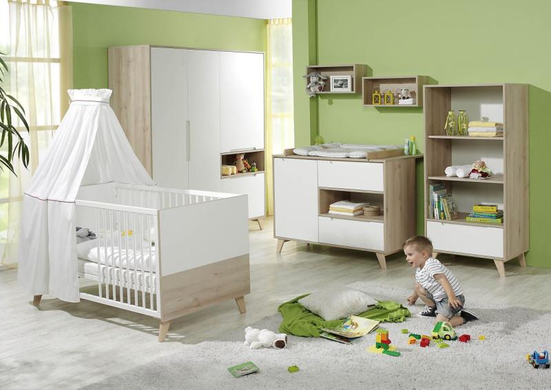 Kinderzimmer Mette