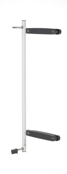 Zusatzklemme für Easylock Plus weiß