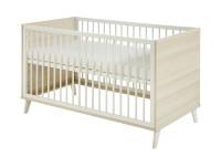 Kinderbett SCHNEEWITTCHEN