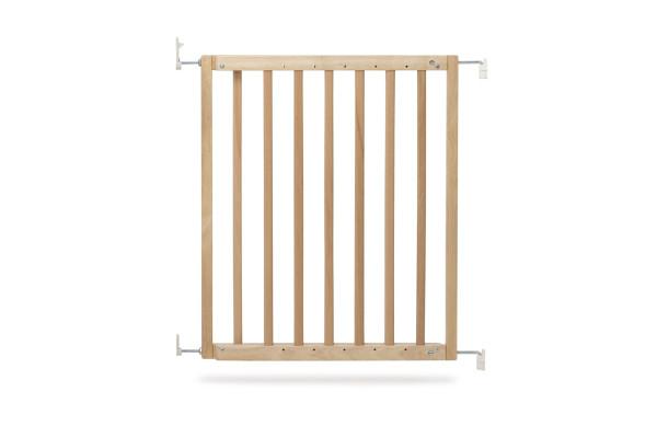 Holz Tür- und Treppenschutzgitter