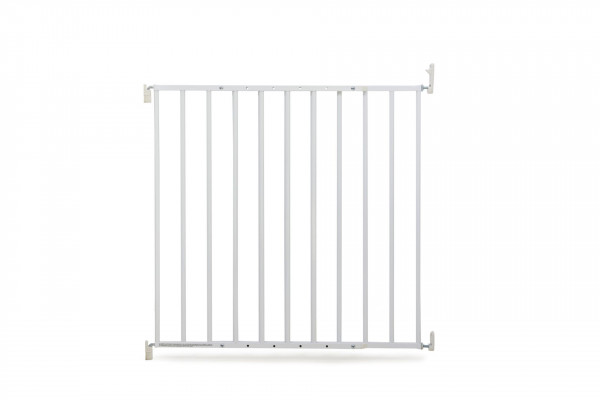 Türschutzgitter aus Metall