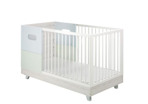 Kinderbett Momo