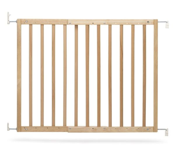 Tür- und Treppenschutzgitter aus Holz