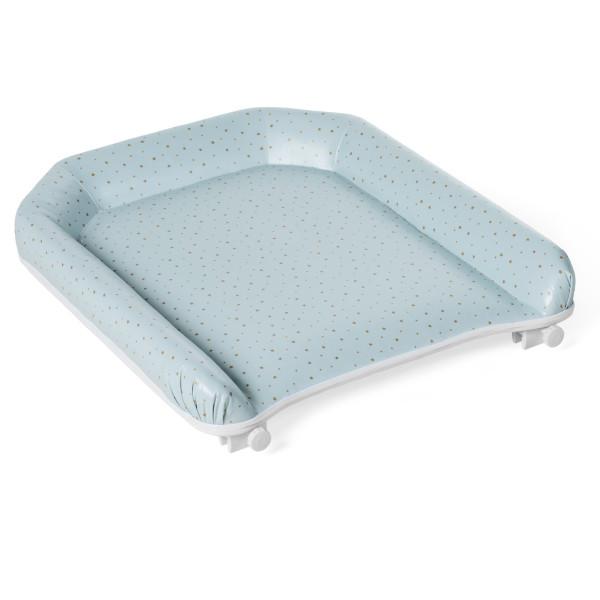 Wickelplatte für Kinderbett