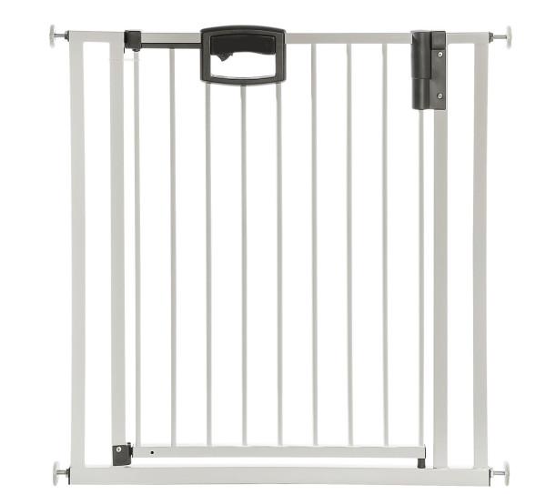 Türschutzgitter Easylock Plus zum Klemmen Metall