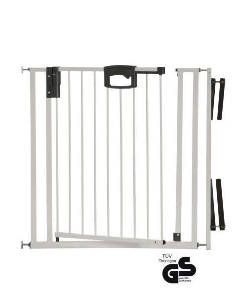 Treppenschutzgitter Easylock Plus zum Klemmen Metall